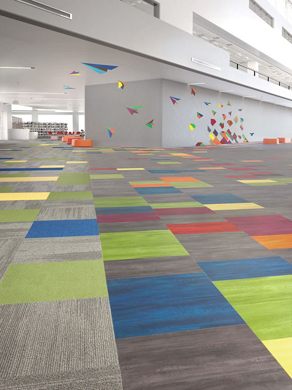 Mohawk group our newest collection is going rogue for Mohawk flooring headquarters
