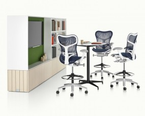 Herman Miller_Mirra2StoolGroup