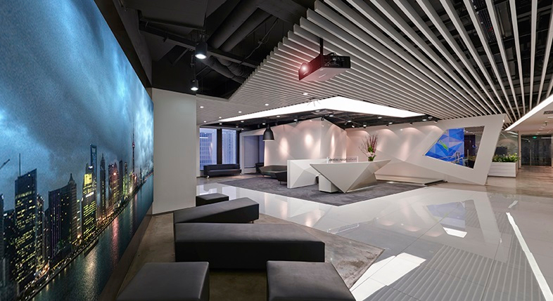 Best Of Asia Pacific Design Awards Dentsu Aegis Network In Shanghai By PDM