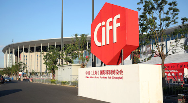 CIFF Shanghai 2015 Was A Success