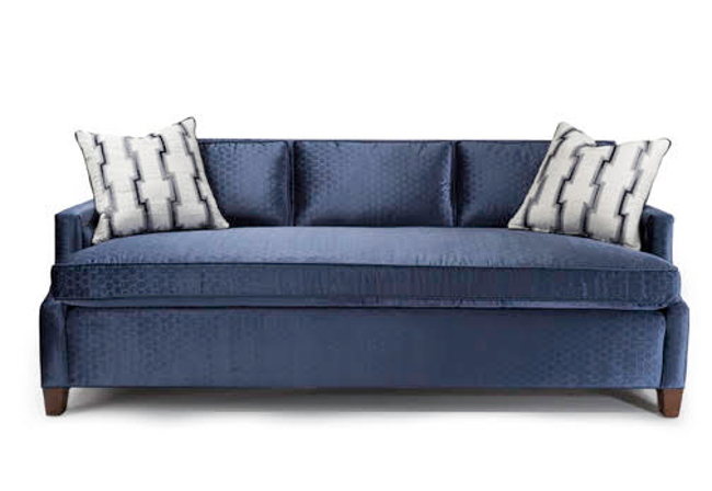Clare Sofa By Kerry Howard Atlanta