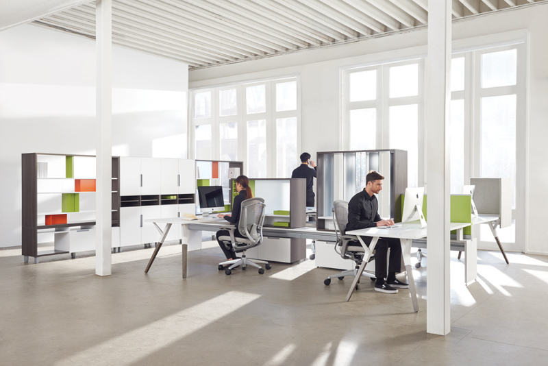 teknion earns multiple good design awards officeinsight