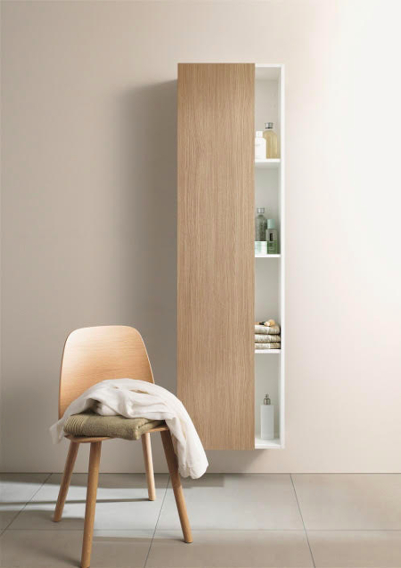 2016.0328.ProdIntro.Duravit.DuraStyle tall cabinets