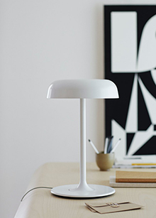 Herman Miller Introduces Ode Poetic Illumination For Any