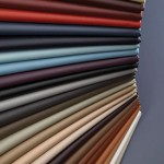 Foray, Momentum's first polyurethane fabric