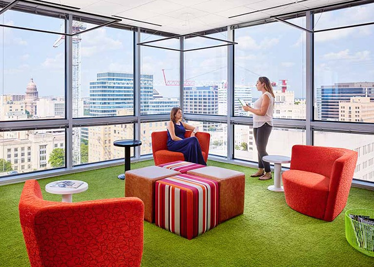 Genial How Residential Brands Are Impacting The Contract Furniture Segment