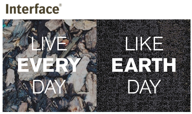 Interface.Earth Day