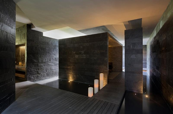 IIDA Best Interiors of Latin America and the Caribbean.Best of Competition winner -3