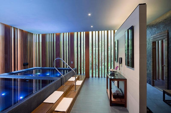 IIDA Best Interiors of Latin America and the Caribbean.Best of Competition winner -4