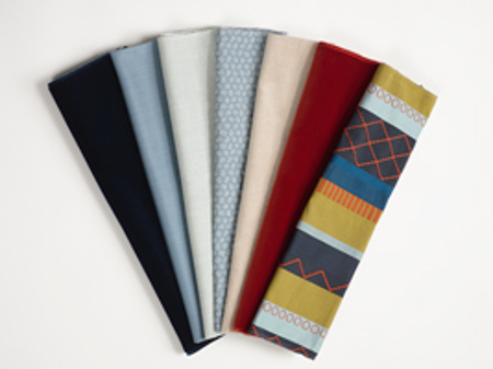 2016.0606.ProdIntro.KnollTextiles.2016 Knoll Luxe Collection by Dorothy Cosonas