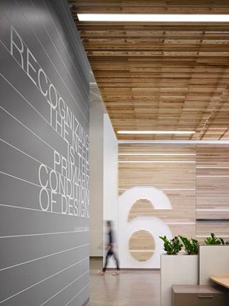 IIDA Interior Design Competition.Best of Competition.Newell Rubbermaid Design Center in Kalamazoo by Perkins+Will-2