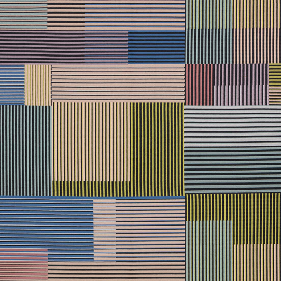 Maharam.Assembled Check by Paul Smith