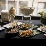 Fantastic hors d'oeuvres