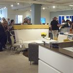 Gibson Interior Products showroom