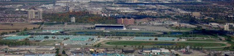 SWA Group to Plan Toronto's Last Large Undeveloped Site