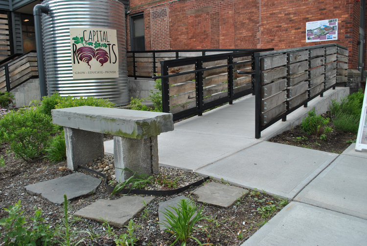 CfAD Excellence Awards.Urban Grow Center_Courtesy of Capital Roots