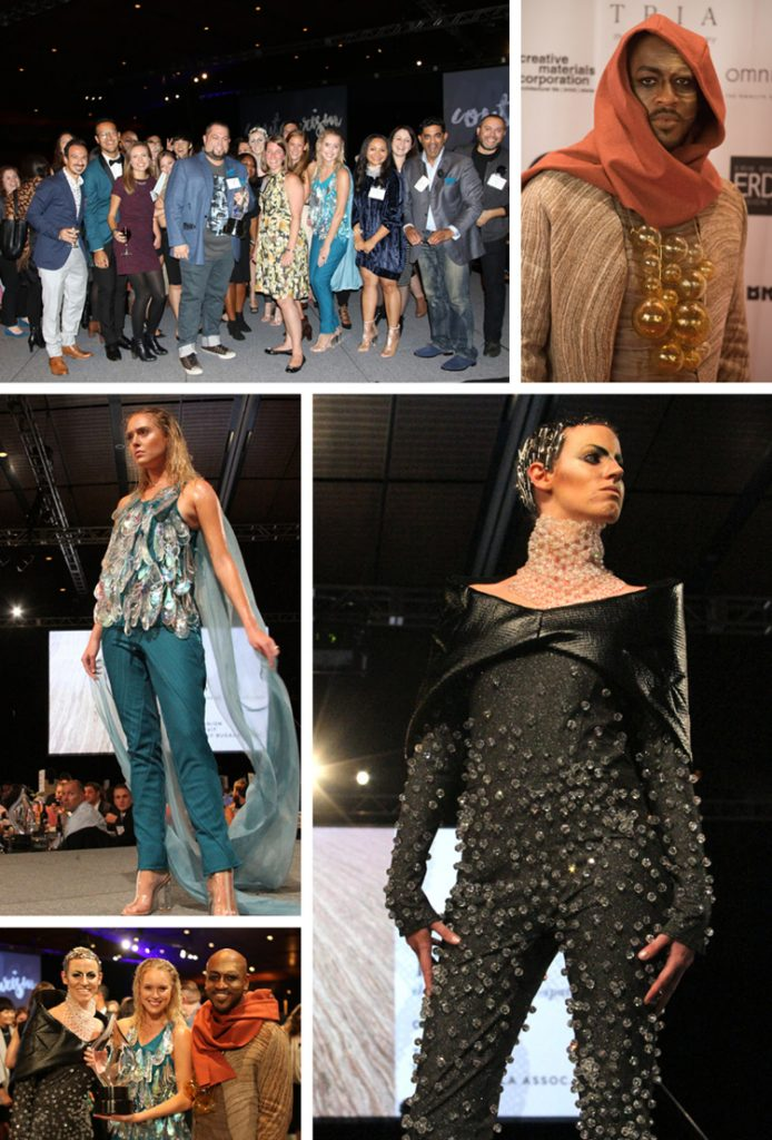 Cbt Stuns At The Iida New England Fashion Show Officeinsight
