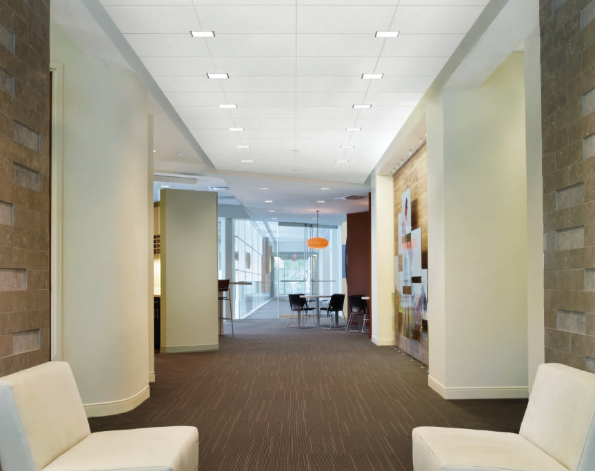 Armstrong Ceiling Solutions And Usai Lighting Partner To