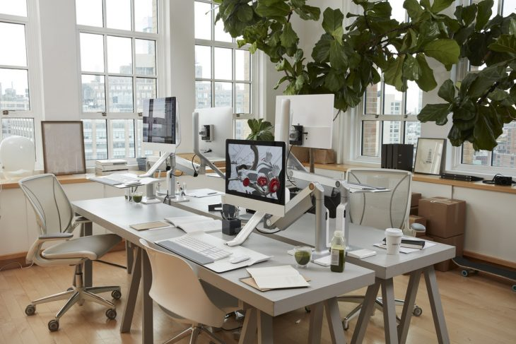 Humanscale Trend Report Experts Look Ahead To The Future