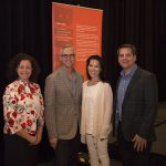 The ASID Team at BIFMA 360