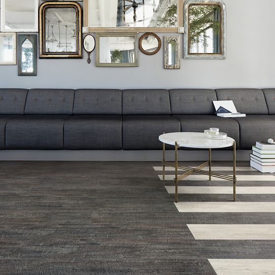 Interface Unveils Its First Luxury Vinyl Tile Collection