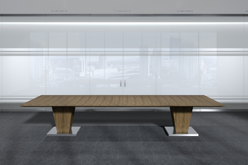 Nevers Introduces The TempezoTM Collection Of Office