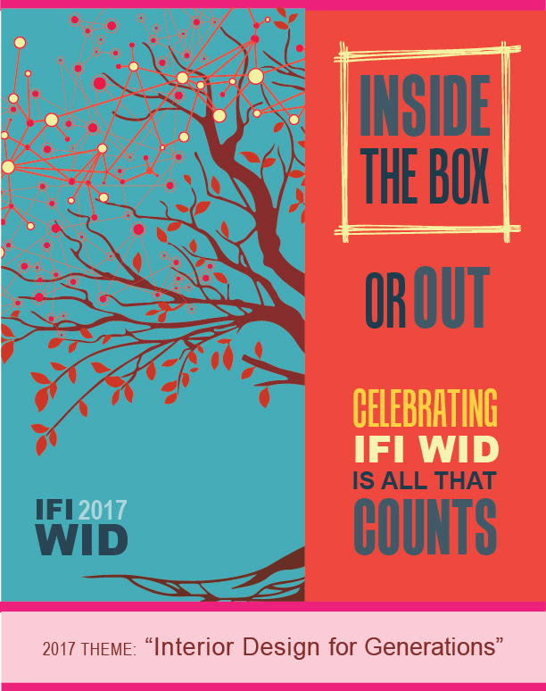 IFIu0027s World Interiors Day (IFI WID) Is The Global Celebration Of Interiors  And The Diverse Creatives Who Bring Them To Life. Festivities Will Span The  ...