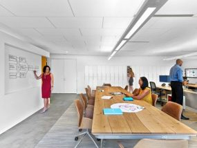 Asid Office Named Healthiest And Greenest The World Officeinsight