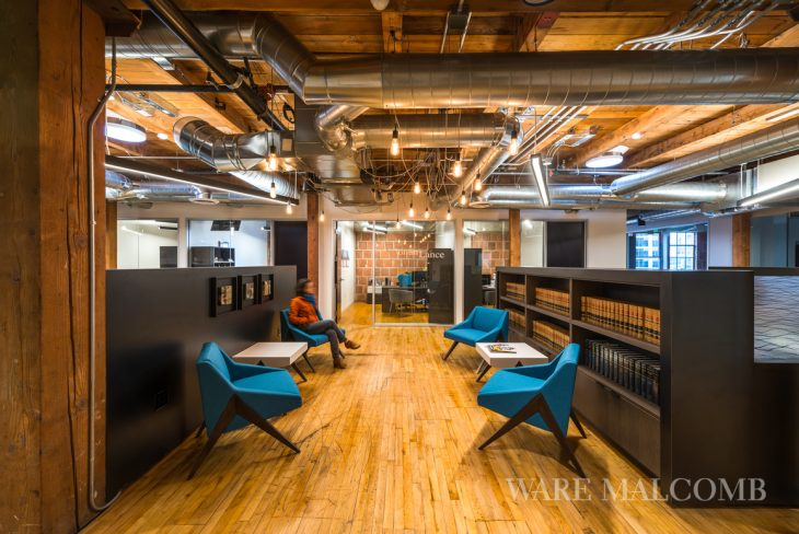 Ware Malcomb, An Award Winning International Design Firm, Today Announced  The Completion Of The New Law Offices Of Noonan Lance Boyer U0026 Banach LLP  Located ...
