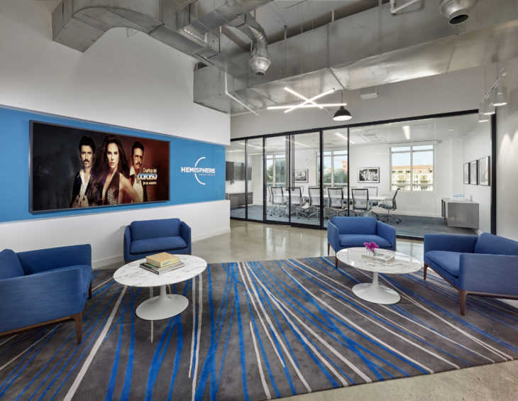 Stantec Brings Wynwood To Coral Gables Office Space