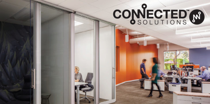 Focal Point Introduces a New Approach to Connected Luminaires