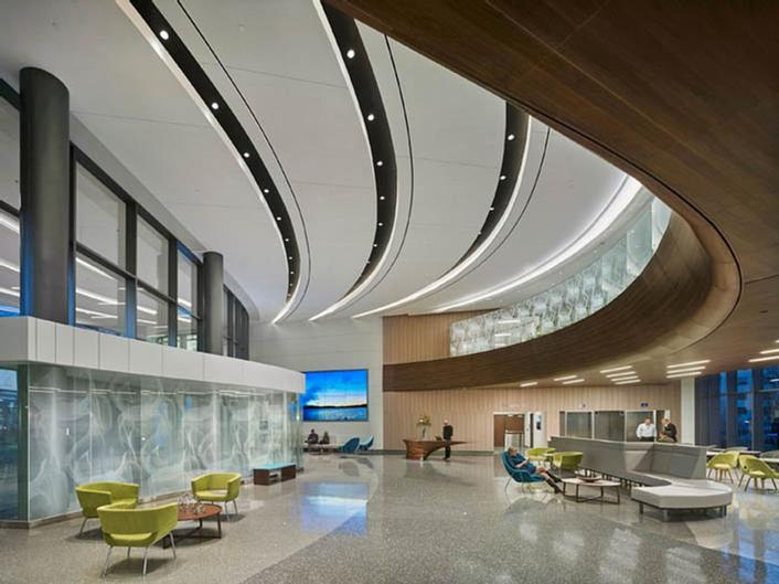 IIDA Announces the Winners of the 6th Annual Healthcare Interior Design Competition u2013 officeinsight & IIDA Announces the Winners of the 6th Annual Healthcare Interior ...