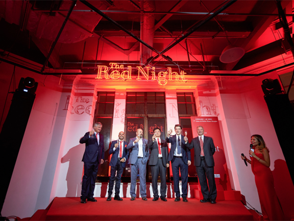 Salone del Mobile.Shanghai: 2nd Edition Officially Announced at Red ...