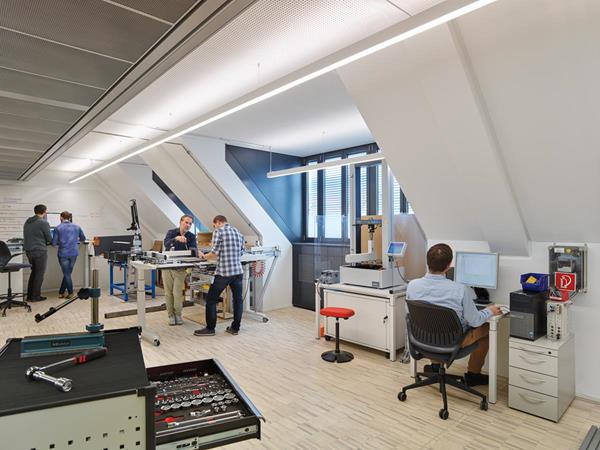 steelcase opens new center in munich designed to propel