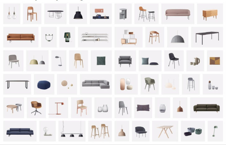 Muuto To Join Knoll Constellation Of Brands Officeinsight