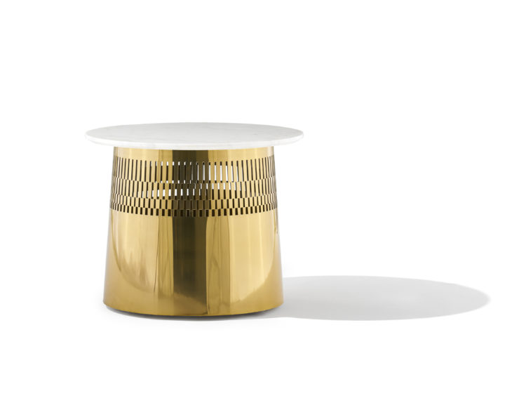 Cuff Side Table Cavea Table. Cumberland Furniture ...