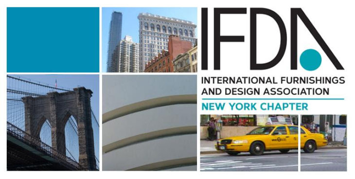 Ifda Ny Join The Conversation About Color Feb 5 Officeinsight