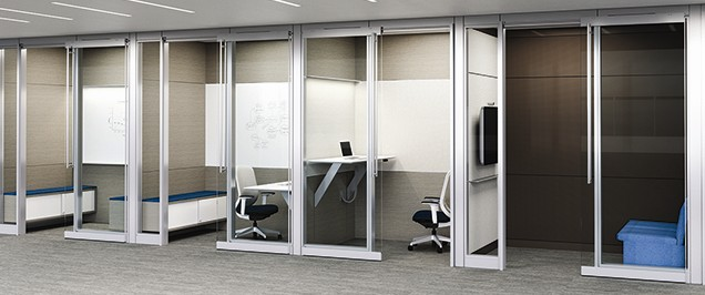 Three Teknion Workplace Products Receive Good Design