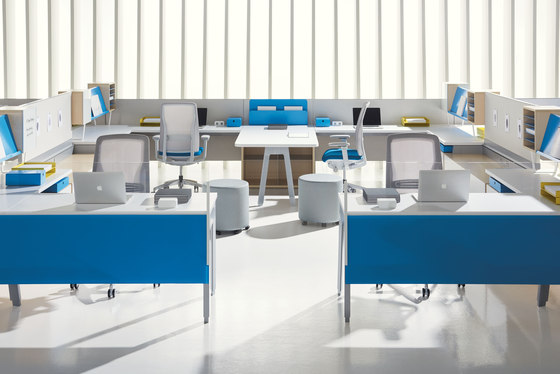 three teknion workplace products receive good design awards
