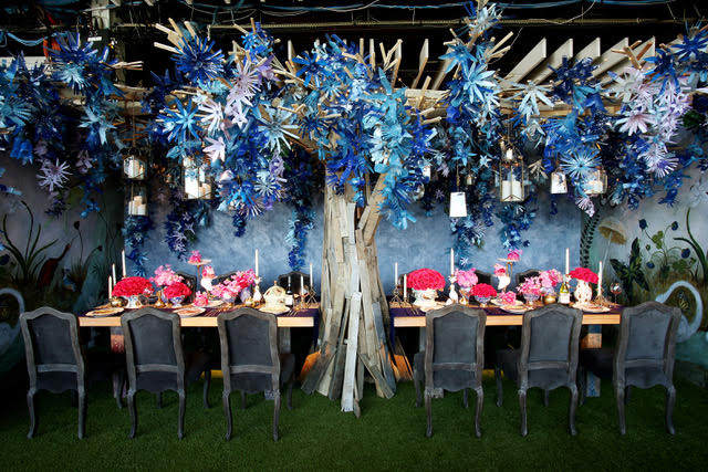 A Feast For The Eyes Dining By Design Returns Mar 22 Officeinsight