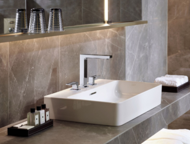 Hansgrohe Introduces Sleek, New Faucet Collection: Metropol ...