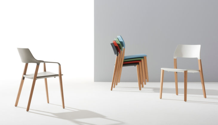 ... Gold Award In The Seating: Stacking Category, The Reed Chair Has Now  Added Two More Renowned Awards To Its Collectionu2013 The Red Dot Award:  Product Design ...