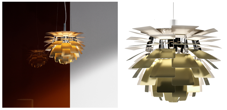 Louis poulsen fall lighting collection officeinsight aloadofball Image collections