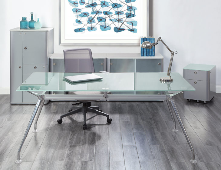 National Business Furniture Launches The Brilliant Collection