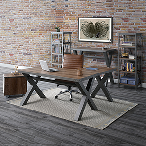 National Business Furniture Launches The Rivet Collection