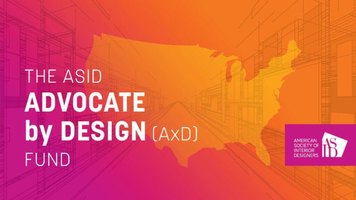 Asid Strengthens Industry Impact With Advocate By Design Fund Officeinsight
