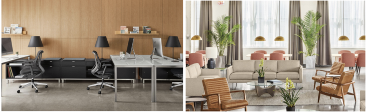 Room Board Introduces Business Interiors Officeinsight