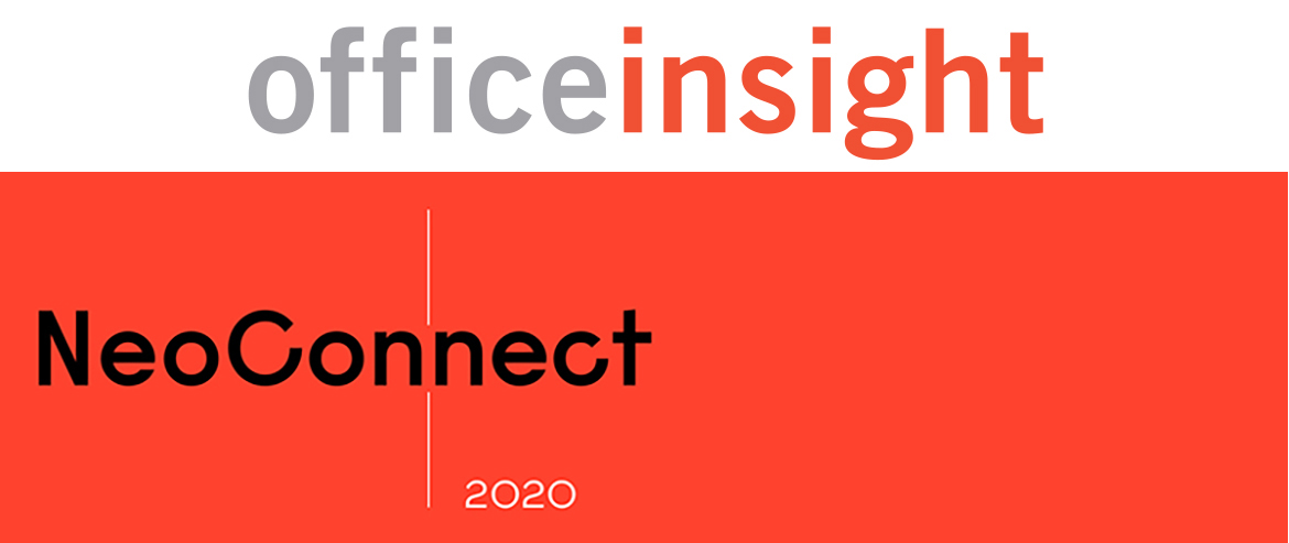 officeinsight's NeoConnect 2020 Product Preview: 11th Floor
